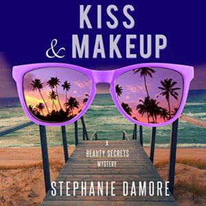 Audiobook Cover for Kiss & Makeup